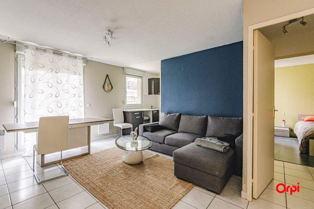 Achat appartement 3pièces 52m² - Reims
