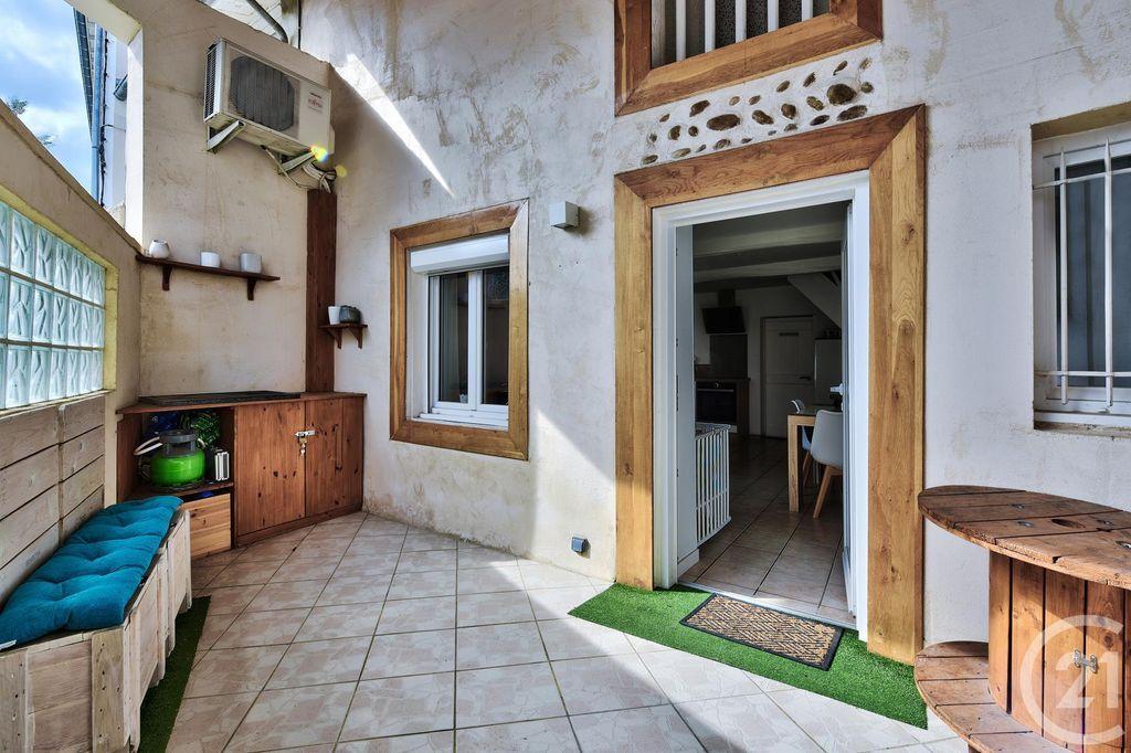 Achat maison 2chambres 65m² - La Boisse