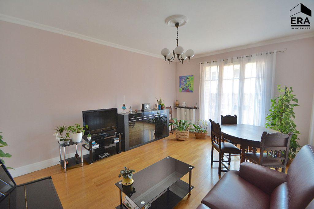 Achat appartement 3pièces 68m² - Lyon 6ème arrondissement