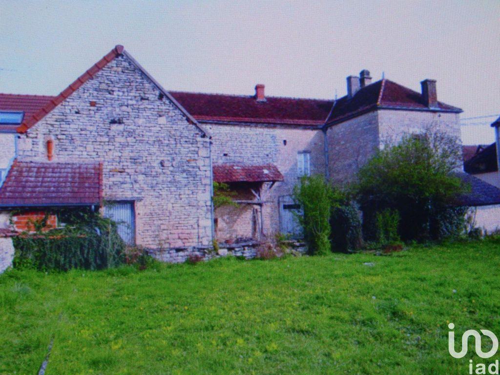 Achat maison 4chambres 113m² - Ancy-le-Franc