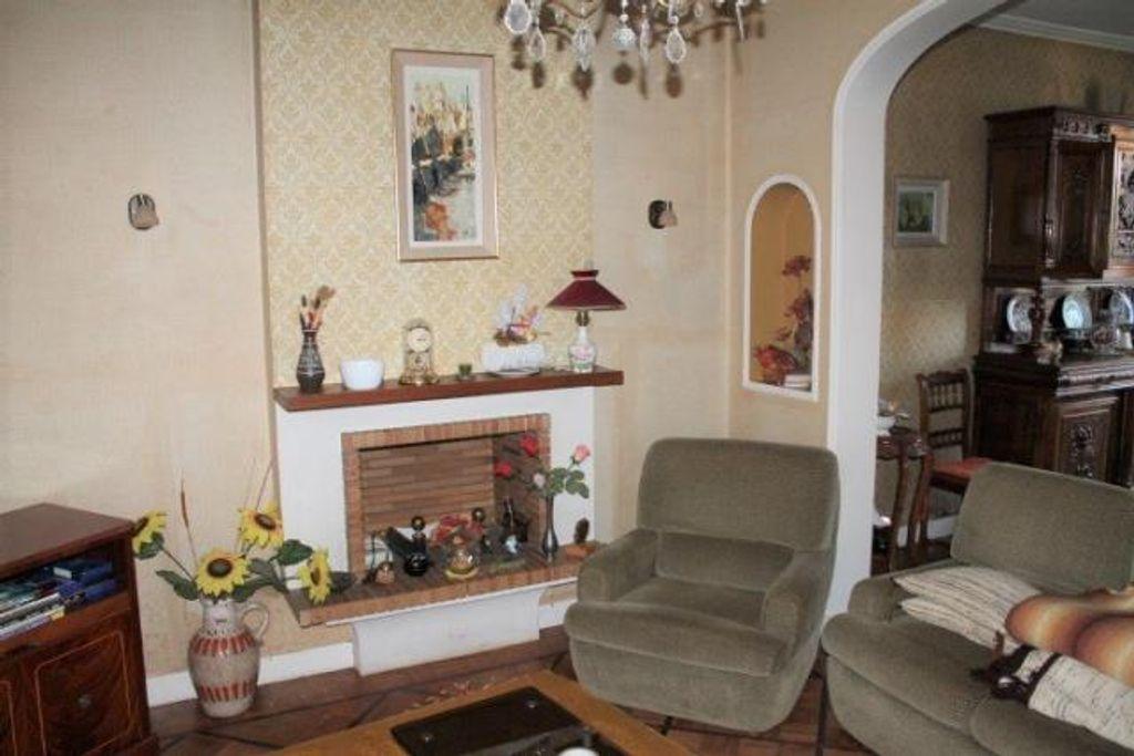 Achat maison 4 chambre(s) - Commentry