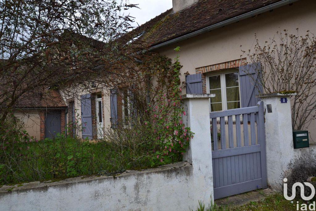 Achat maison 3chambres 150m² - Appoigny