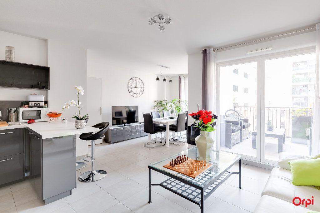 Achat appartement 2pièces 57m² - Marseille 10ème arrondissement