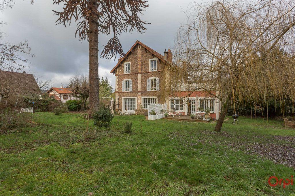 Achat maison 6chambres 279m² - Gif-sur-Yvette