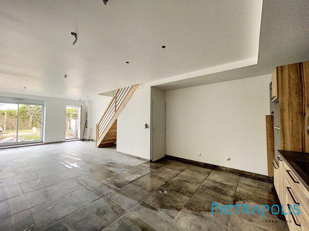 Achat duplex 4pièces 84m² - Châtillon-sur-Chalaronne
