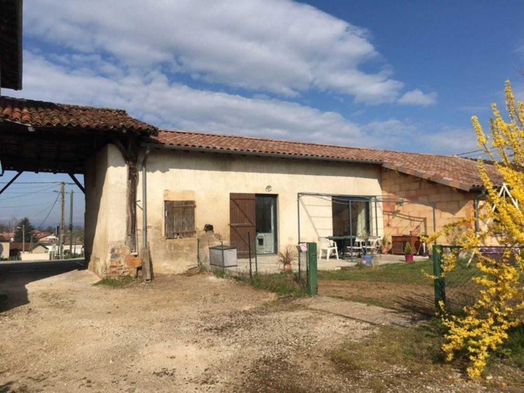 Achat maison 3chambres 95m² - Saint-André-d'Huiriat