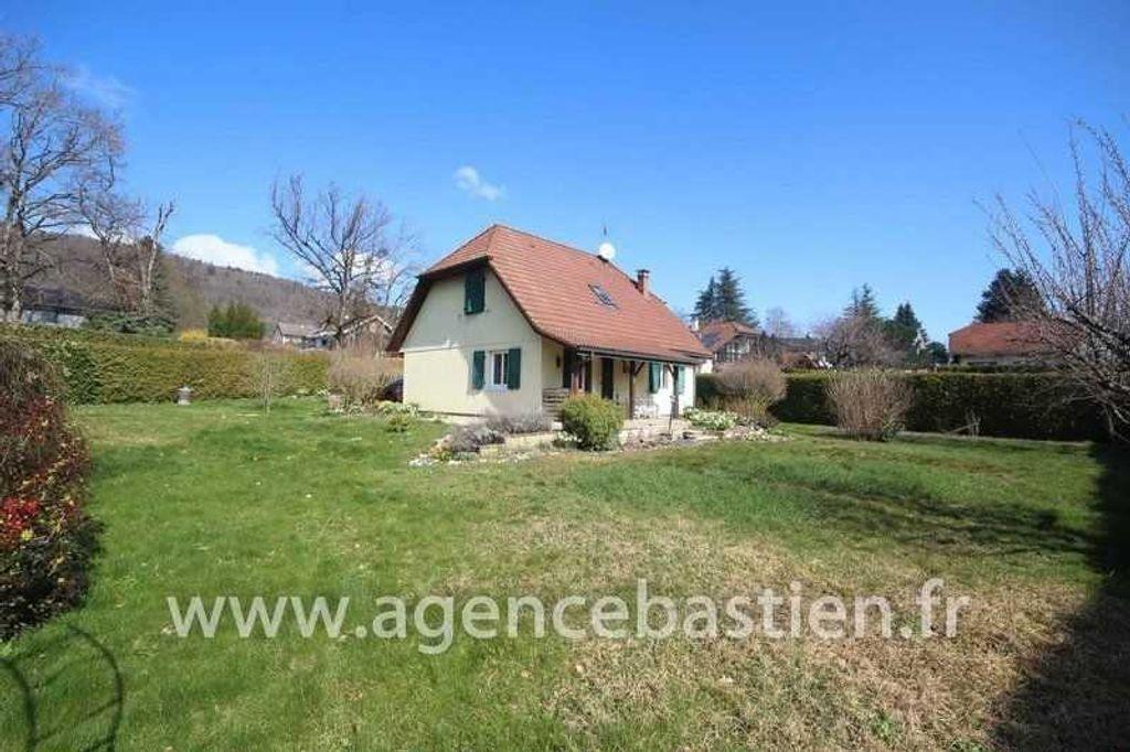 Achat maison 3chambres 124m² - Divonne-les-Bains
