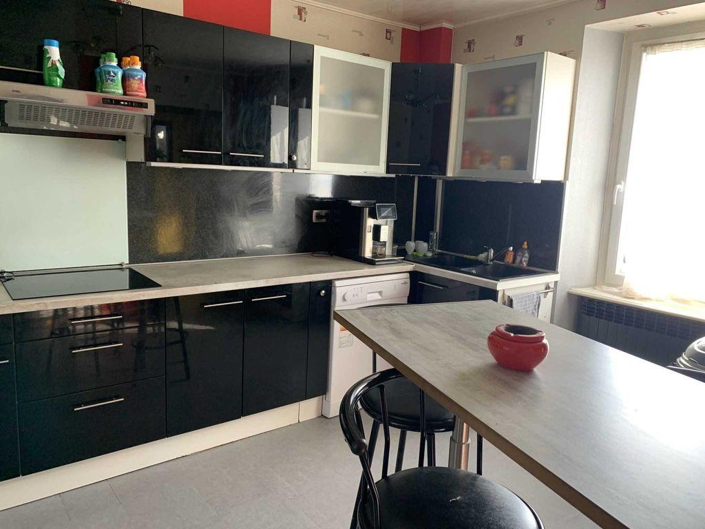 Achat maison 3chambres 160m² - Audincourt