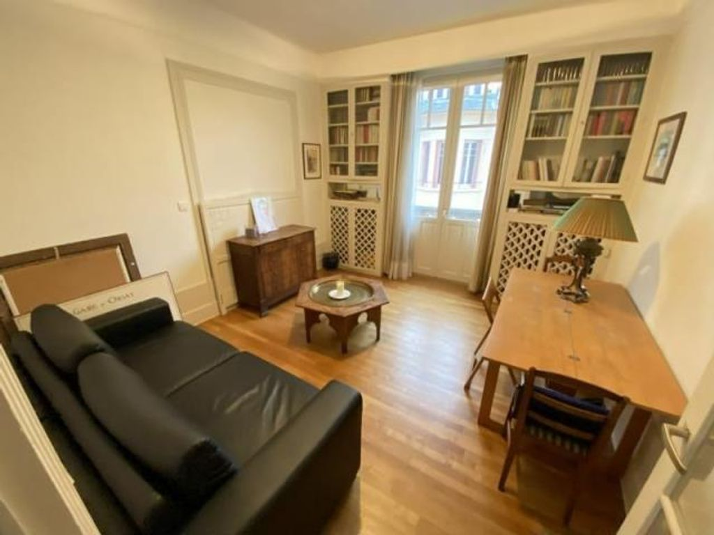 Achat appartement 3pièces 64m² - Vichy