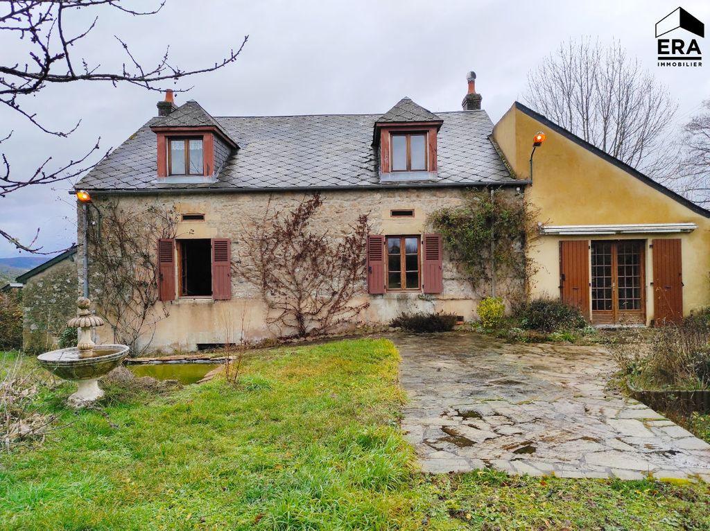 Achat maison 3chambres 180m² - Dun-sur-Grandry