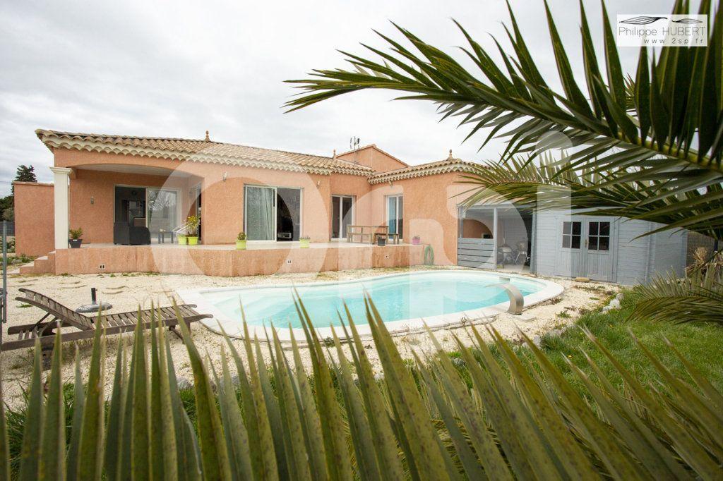 Achat maison 4chambres 152m² - Pierrelatte