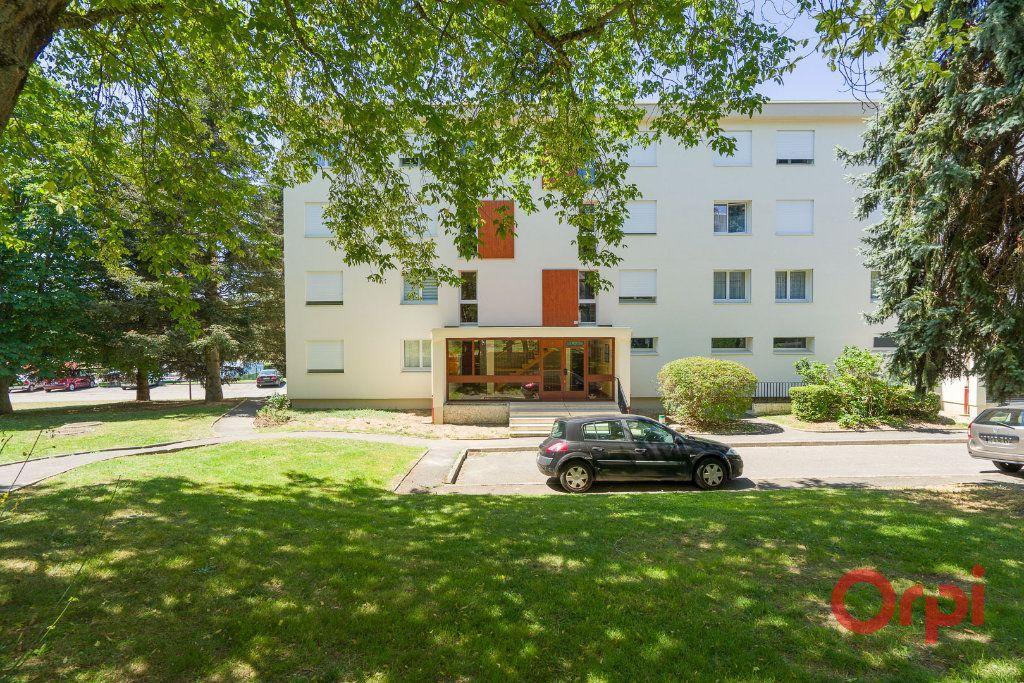 Achat appartement 3pièces 60m² - Saint-Michel-sur-Orge