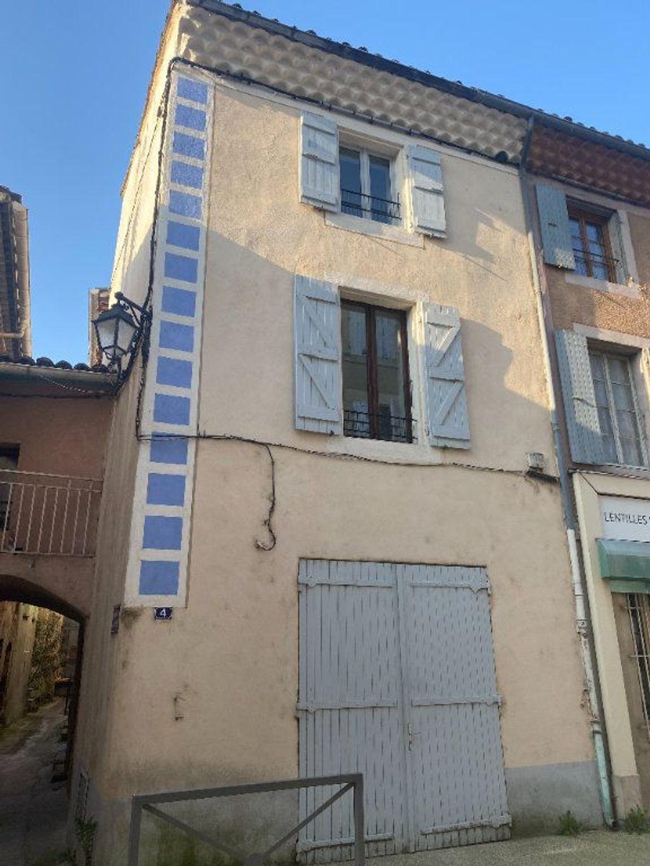 Achat maison 2chambres 70m² - Loriol-sur-Drôme