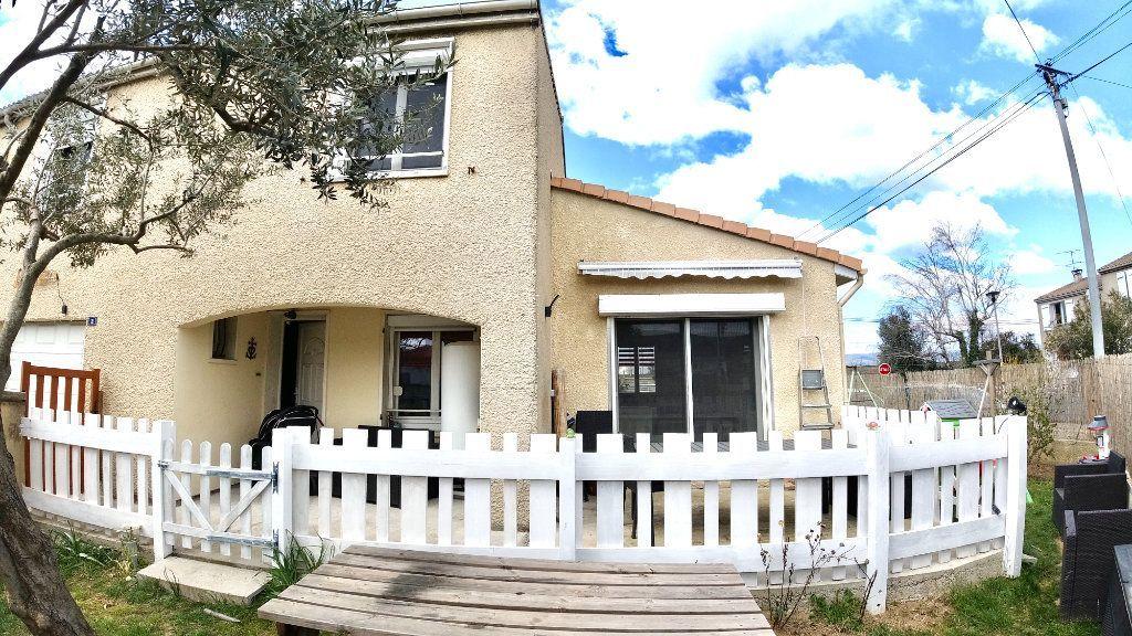 Achat maison 4chambres 127m² - Loriol-sur-Drôme