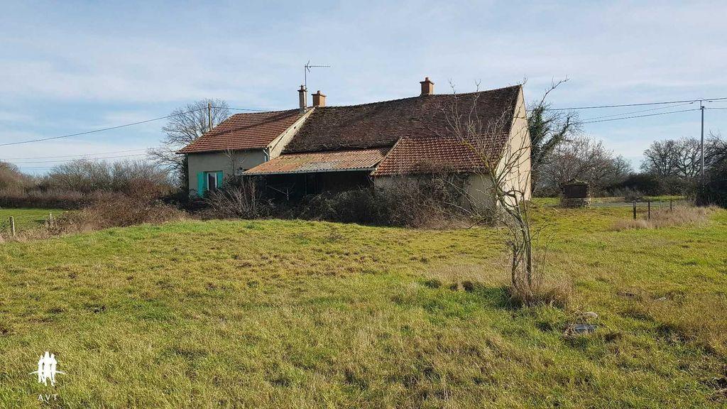 Achat maison 1 chambre(s) - Treteau