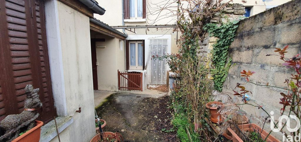 Achat maison 1chambre 40m² - Ancy-le-Franc