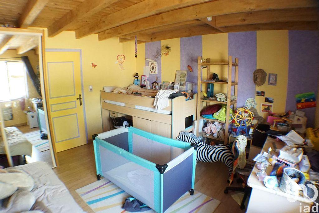 Achat maison 4 chambre(s) - La Nocle-Maulaix
