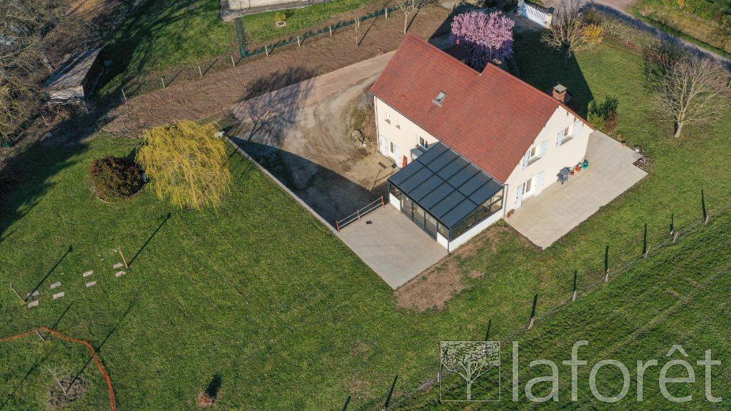 Achat maison 4 chambre(s) - Lurcy-Lévis