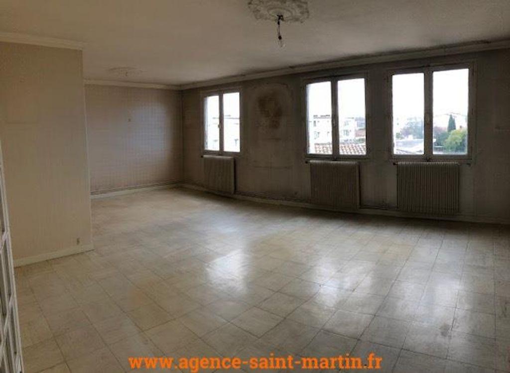 Achat appartement 4pièces 89m² - Montélimar