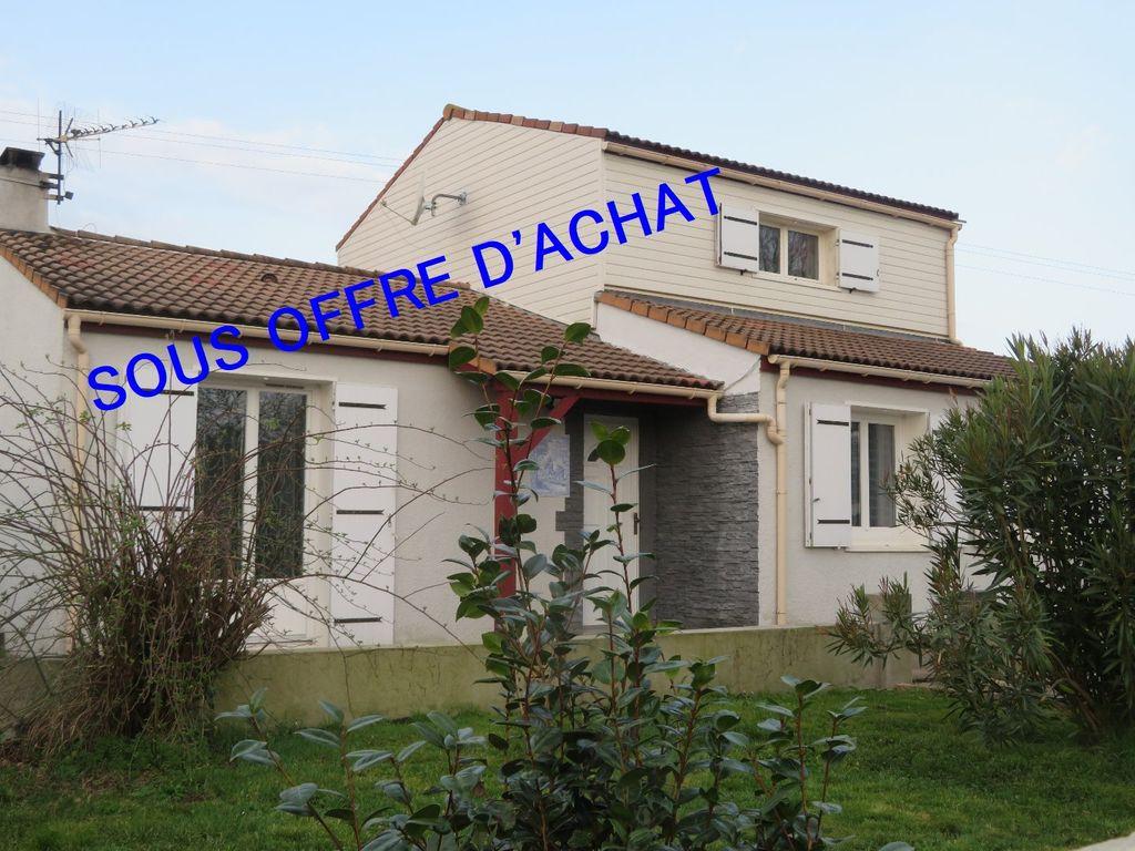 Achat maison 4chambres 130m² - La Planche