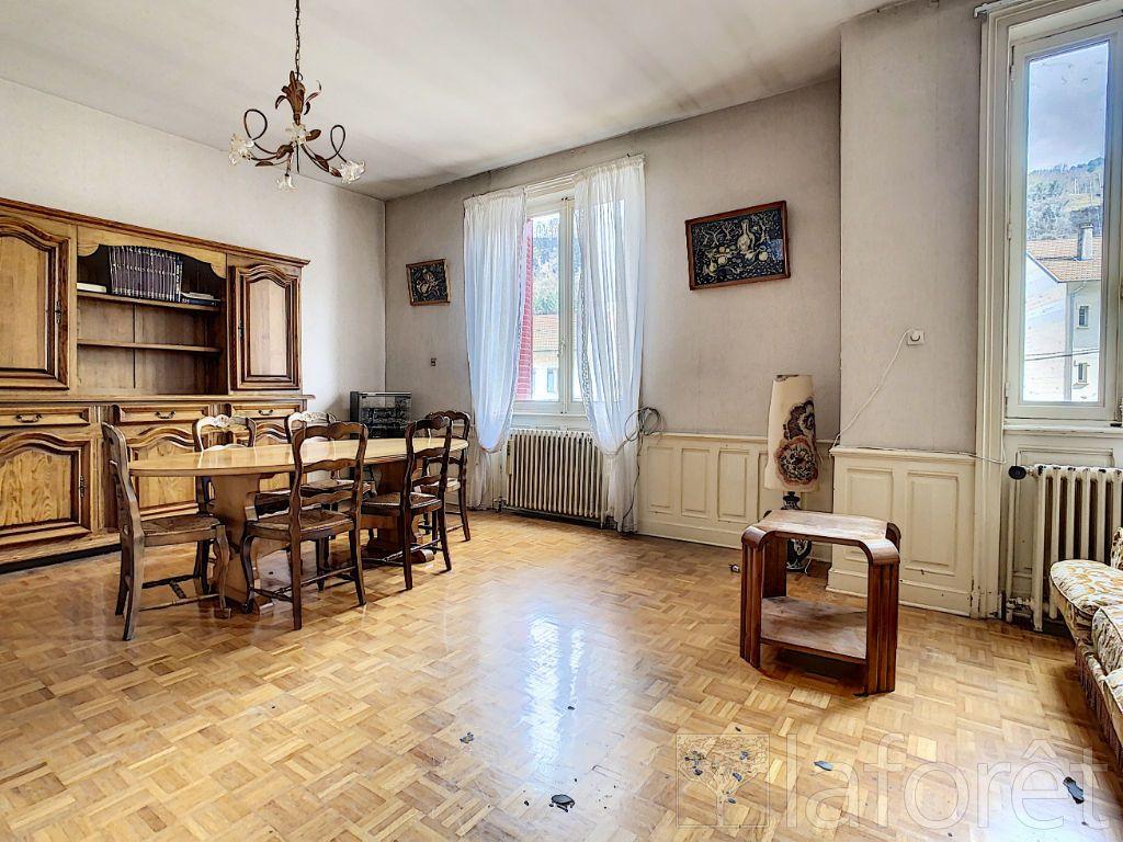 Achat maison 5chambres 145m² - Saint-Rambert-en-Bugey