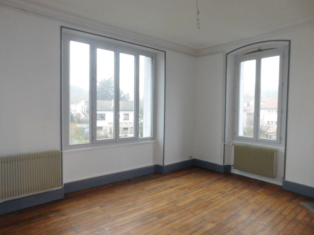 Achat appartement 5pièces 110m² - Langeac
