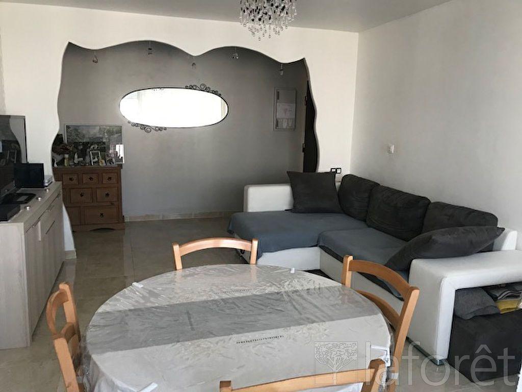 Achat appartement 3pièces 66m² - Corbeil-Essonnes