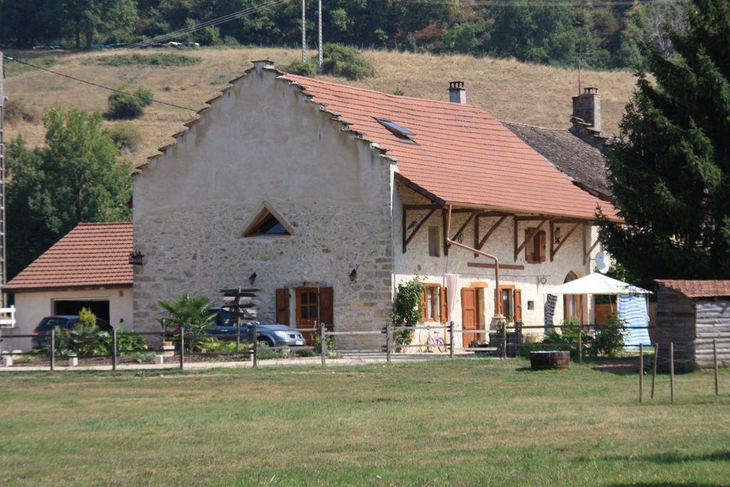 Achat maison 5chambres 225m² - Lhuis