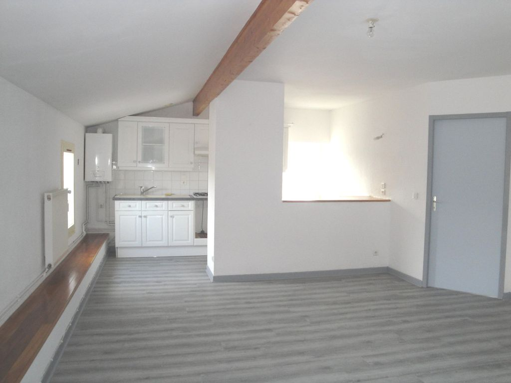 Achat appartement 3pièces 57m² - Grane