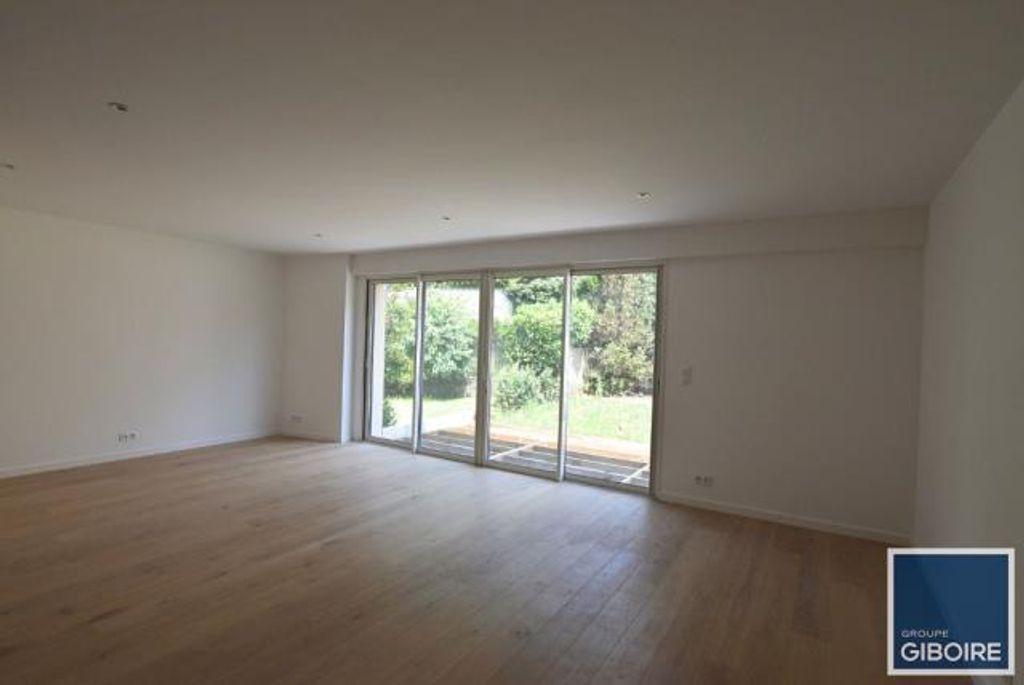Achat maison 4chambres 192m² - Rennes