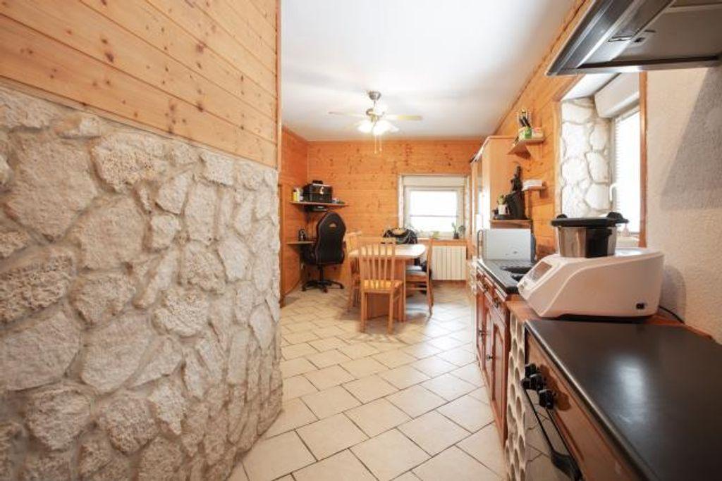 Achat appartement 2pièces 44m² - Les Hôpitaux-Neufs