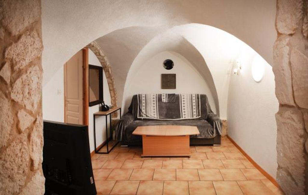Achat appartement 2 pièce(s) Les Hôpitaux-Neufs