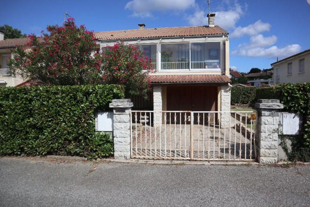 Achat maison 4chambres 112m² - Beauvallon