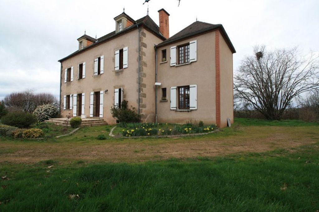 Achat maison 6chambres 310m² - Lapalisse