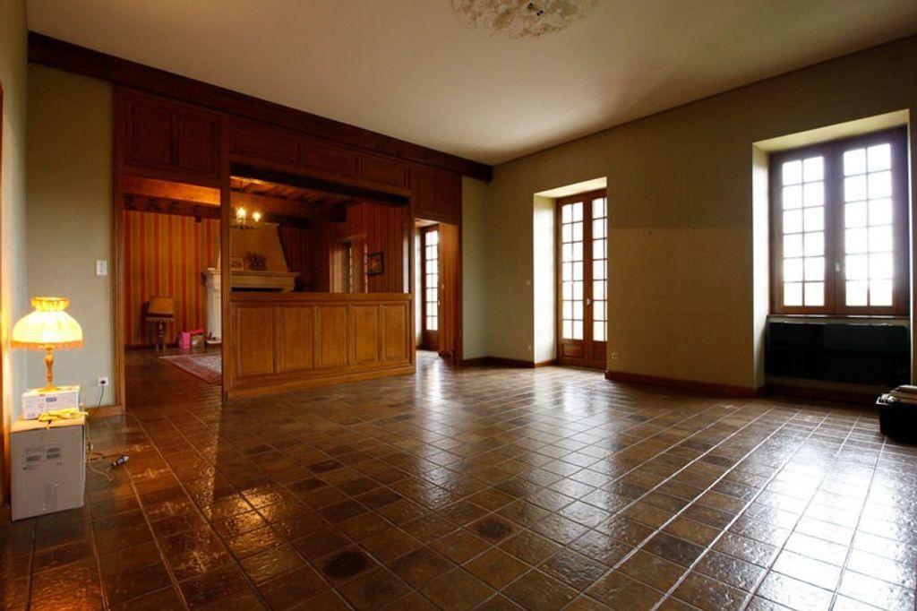 Achat maison 6 chambre(s) - Lapalisse