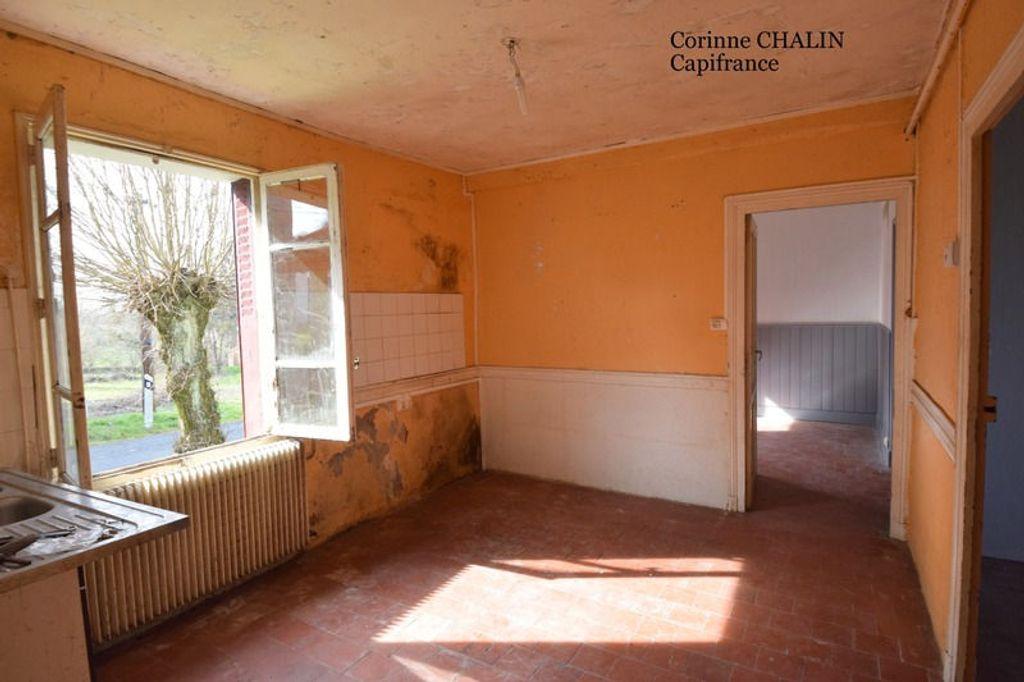 Achat maison 3 chambre(s) - Montcombroux-les-Mines