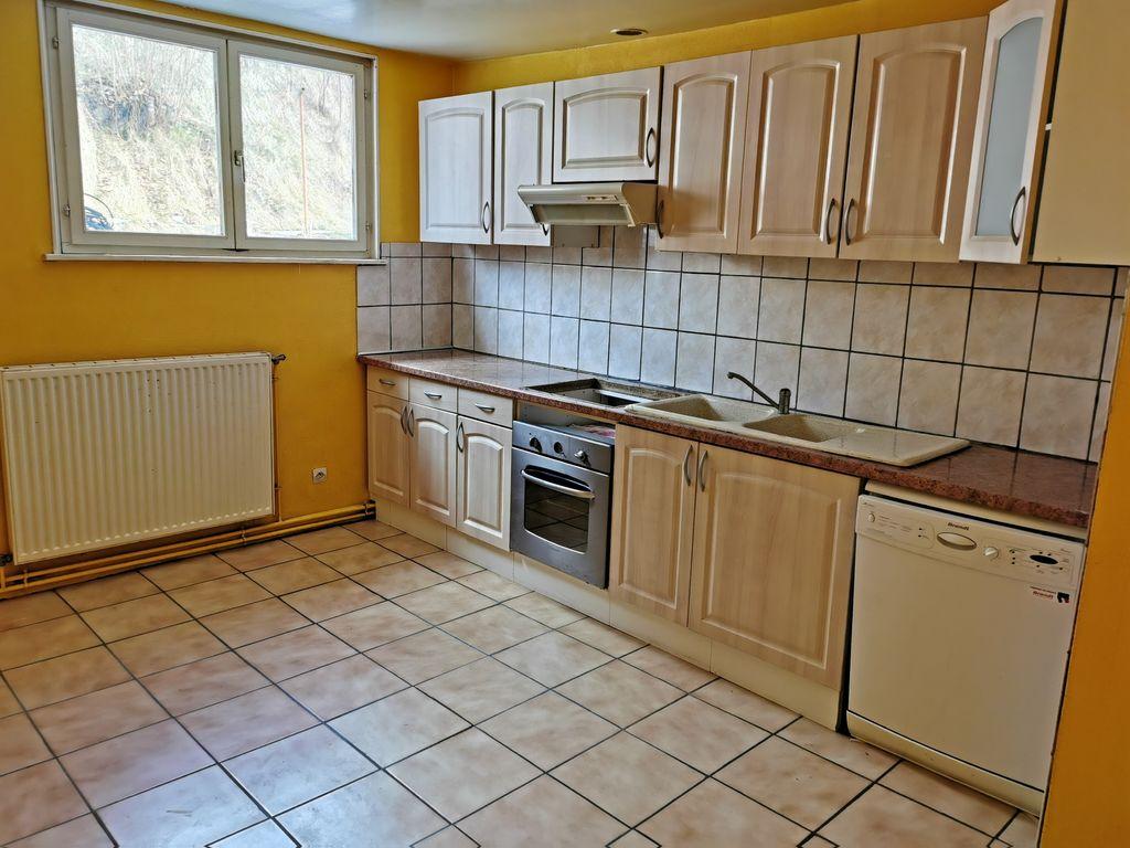 Achat appartement 3pièces 75m² - Pontarlier