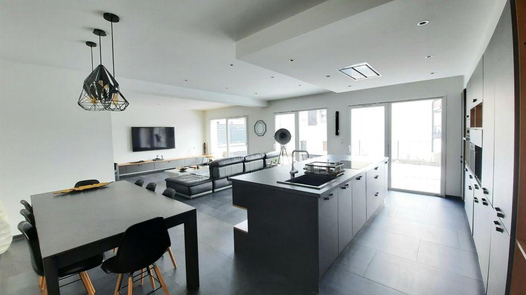 Achat maison 3chambres 153m² - Pontarlier