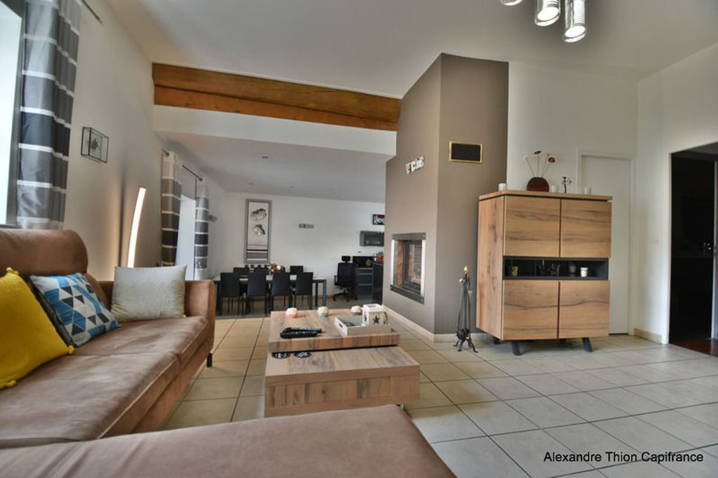 Achat maison 4chambres 132m² - Priay