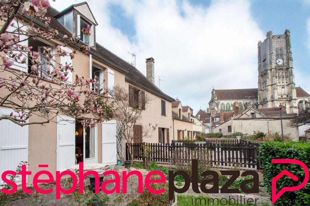 Achat maison 7chambres 196m² - Auxerre