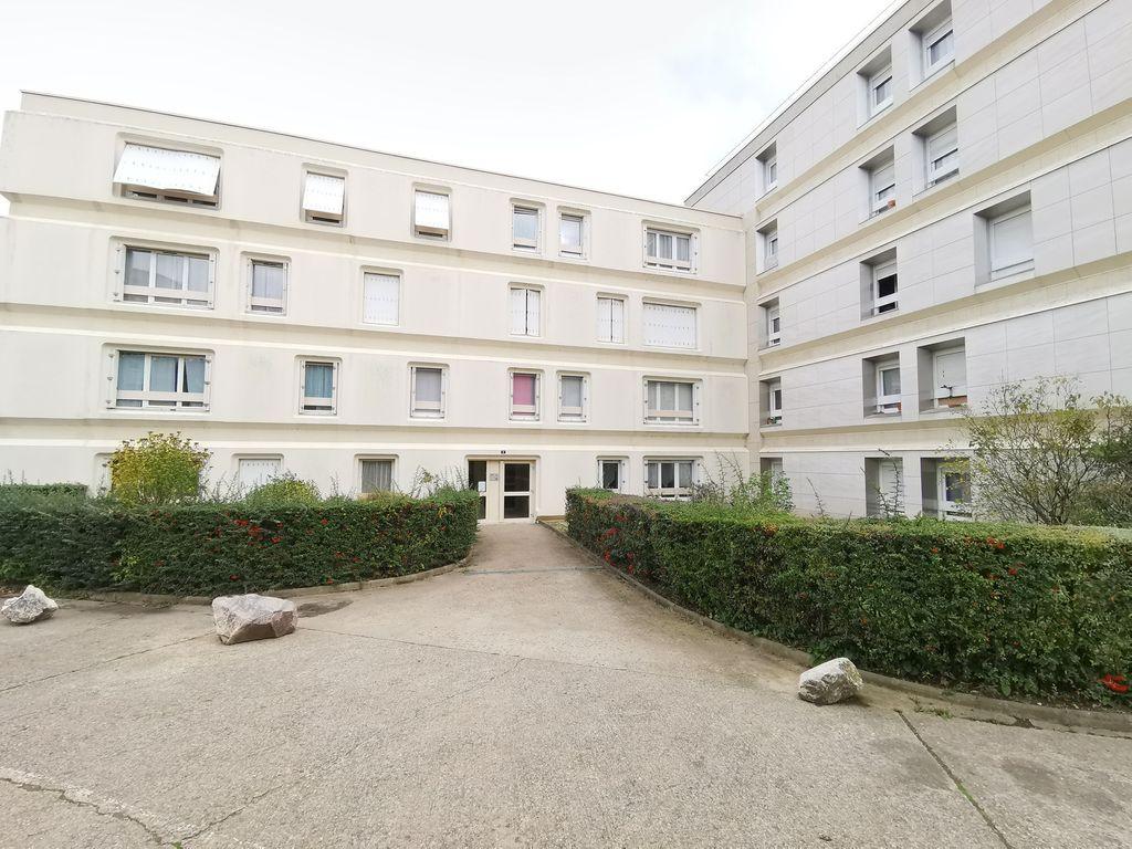 Achat appartement 3pièces 70m² - Auxerre