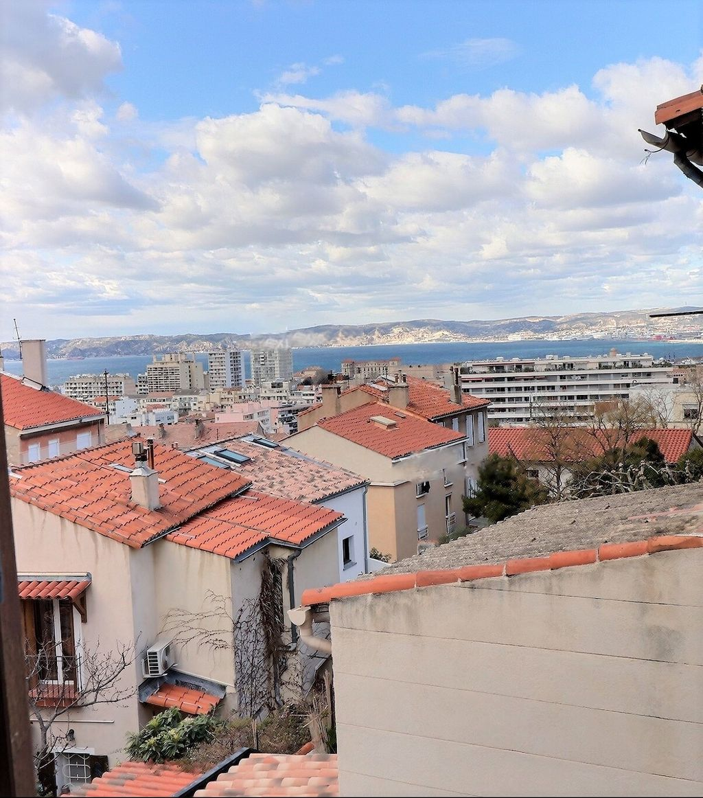 Achat appartement 3pièces 58m² - Marseille 7ème arrondissement