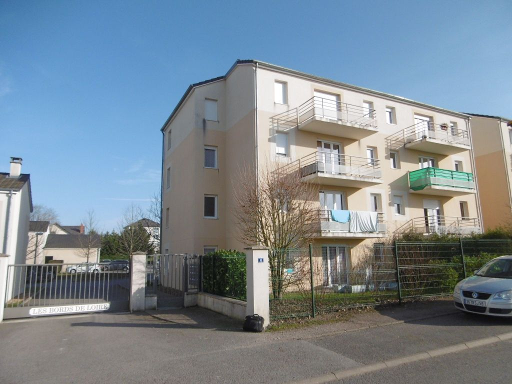 Achat appartement 2pièces 47m² - Fourchambault