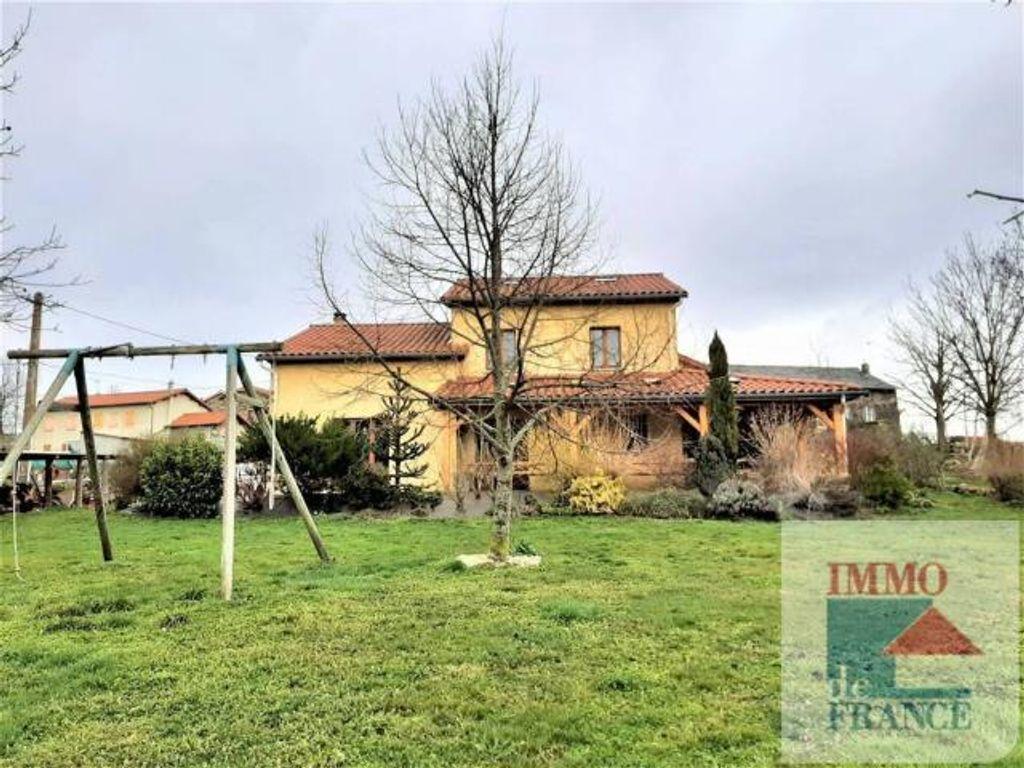 Achat maison 3chambres 170m² - Le Puy-en-Velay