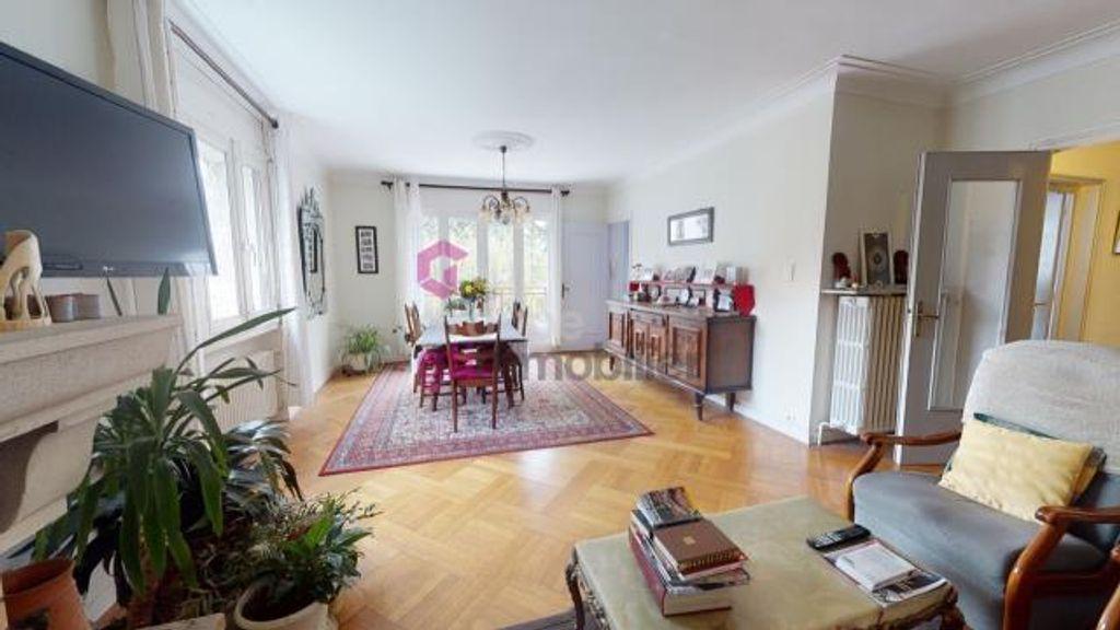 Achat maison 4chambres 165m² - Saint-Étienne