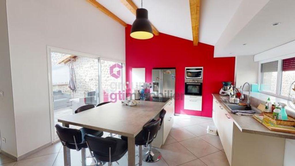 Achat maison 4chambres 165m² - Saint-Didier-en-Velay