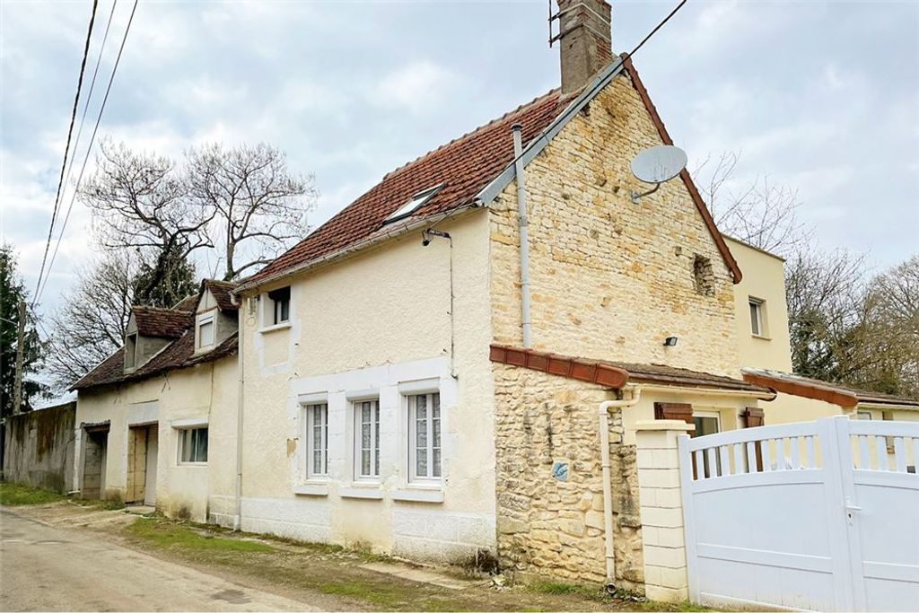 Achat maison 6chambres 160m² - Donzy