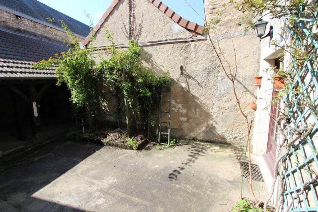 Achat maison 4chambres 105m² - La Charité-sur-Loire