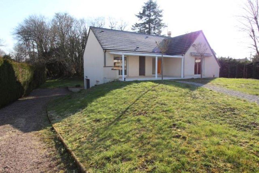 Achat maison 3chambres 120m² - La Charité-sur-Loire