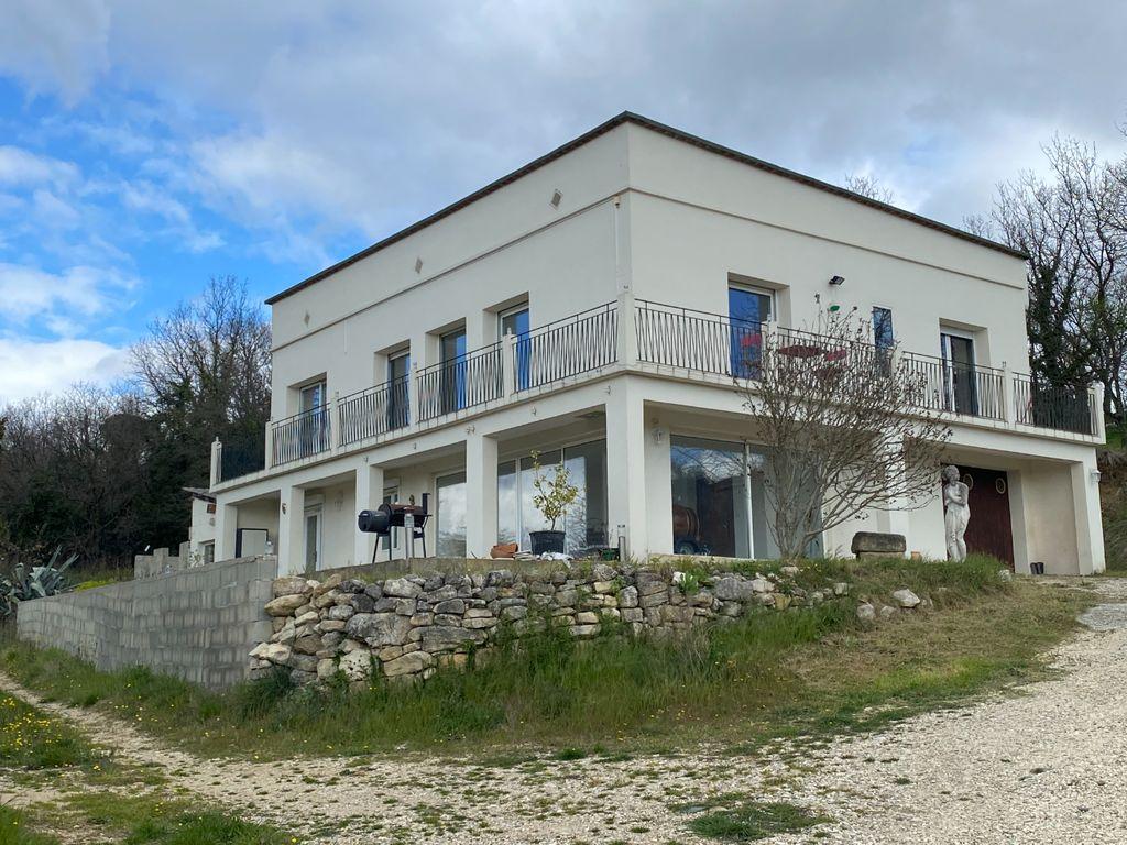 Achat maison 4chambres 130m² - Saint-Paul-Trois-Châteaux
